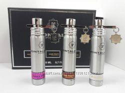 Montale наборы 3 парфюма по 20 мл и др  в ассорт ОАЭ