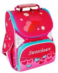 Ранец школьный каркасный для девочек CoolForSchool, модель 701, 85664