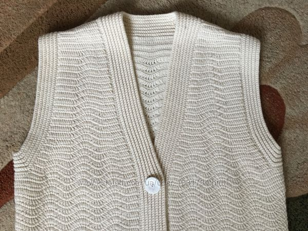 Кардиган вязаный крючком под заказ Handmade Knitting Armknitting Handknit