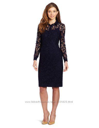Платье гипюровое Jones New York р. 48-50