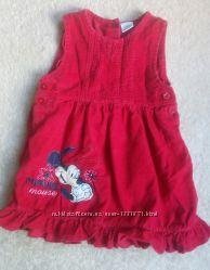 Сарафан Minnie Mouse