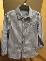 Рубашка   110-116р.