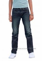 Качественные джинсы Ice Man p. 145-152см9-12лет мальчик. Германия новые