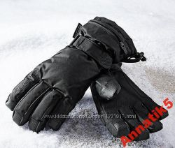 Термо перчатки термо-краги  thinsulate Германия р. 7, 5-10 нов