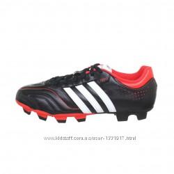 Детские футбольные бутсы adidas Adidas 11QUESTRA TRX FG Q23918 оригинал