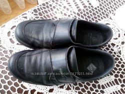 Туфли мужские школьные 39р