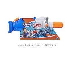 NERF Водный бластер Гидра E2907