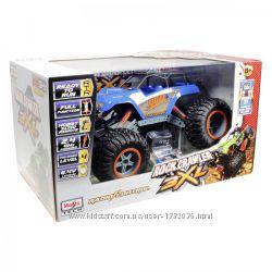 Автомодель Maisto на р  у Rock Crawler 3XL, 81157
