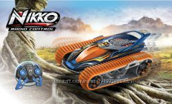 Машина-вездеход Nikko на ру VelociTrax зелёный 90222 оранжевый 90221