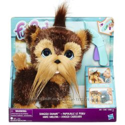 Интерактивная игрушка FurReal Friends Лохматый пес Hasbro E0497