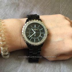 Часы браслет металл новые Chanel