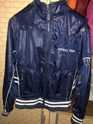 Ветровка, легкая куртка