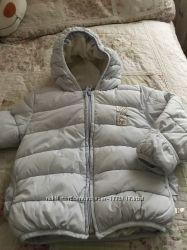 Куртка Kanz для мальчика