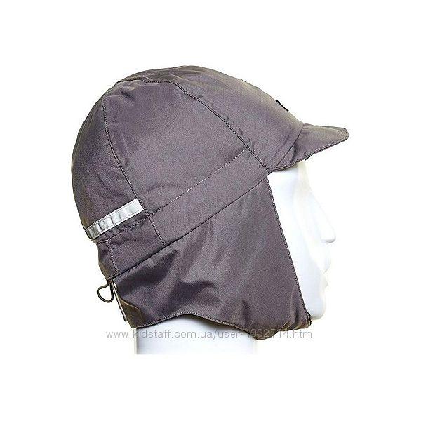Демисезонная шапка Reimatec 54р. для мальчиков