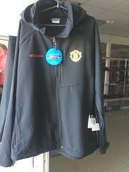 Брендовая Термо куртка ветровка Columbia Оригинал