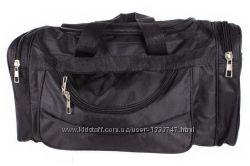 Мужская дорожная тканевая сумка 83-50