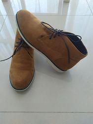 Туфли C&A новые 46 размер