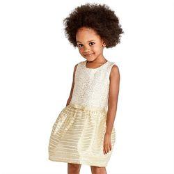 Платья the Children&acutes place размеры 3 и 4 года