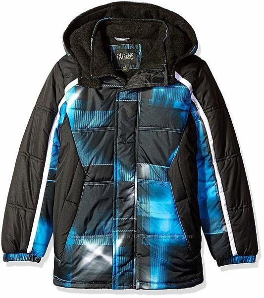 Новая куртка ixtreme на 18мес
