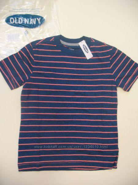 Новая футболка Old Navy 6-7-8 лет из США