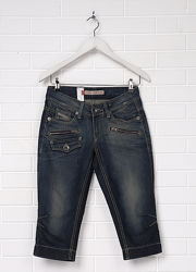 Шорты джинс бренд 10feet р 25