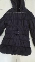 Куртка George на 116 см на девочку