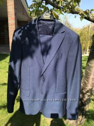 костюм на выпускной Arber на 176 см с рубашкой