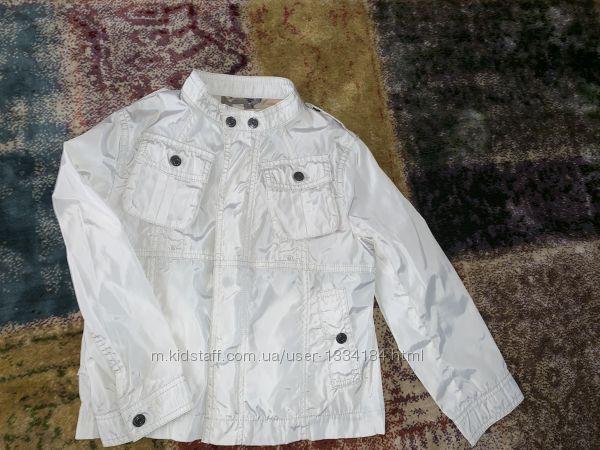 Ветровка куртка легкая Burberry
