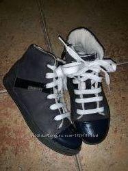 Ботинки  полусапожки Armani Junior