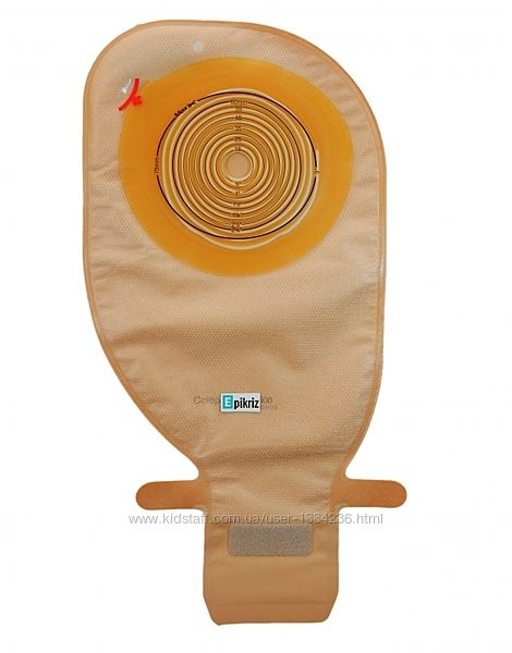 Stomabag - калоприемники Колопласт Coloplast