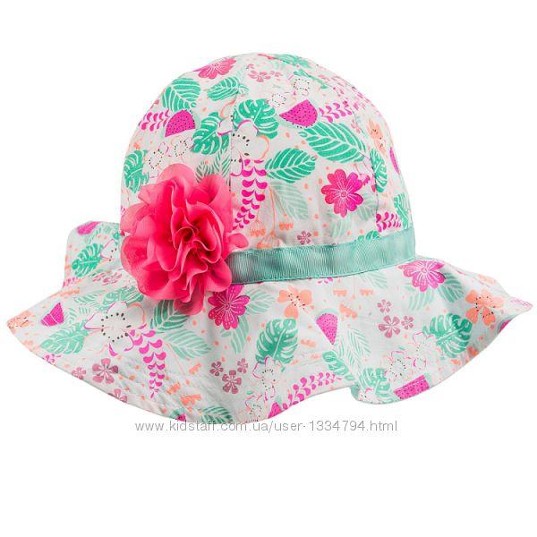 Стильные панамы-шляпки Cool Club Польша