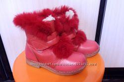 Ботинки Шалунишка 29 размер