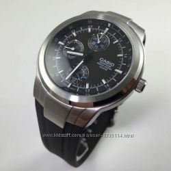 Оригинал Часы наручные Casio Edifice Muli Function EF305-1AV