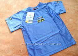 Продам футболку для футбола на мальчика 3-4 года р. 104 R. Y. B. Dress