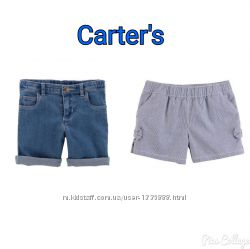 Шорты Carter&acutes для девочки