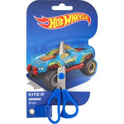 Ножницы детские, 13см, Kite