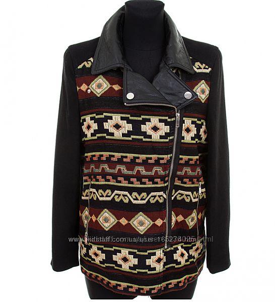 Оригинальный пиджак ZARA, размер S, идеальное состояние.