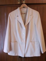 Пиджак фирмы Елтекс размер 54