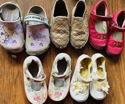 Мокасины туфли некст кроксы