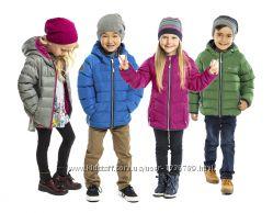 Куртки стеганные NANO сезон Европейская Зима, Канада от 2 до 14 лет