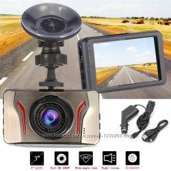 OnCam T611 автомобильный видеорегистратор