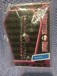Браслет Школа монстров Monster High аксессуар для девочек