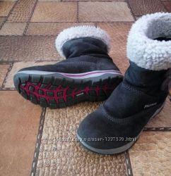 Сапожки ботинки фирмы Meindl 31р
