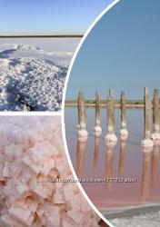 Морская соль для молодости и красоты