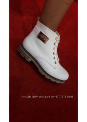 Женские ботинки - натуральная кожа, замша. От производителя обуви