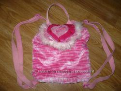 Рюкзак для девочки фирмы Wojcik