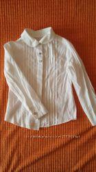 Блузка сорочка 122р