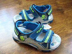 Босоножки, сандалии для мальчика Тм Том. м