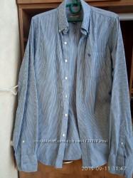 Продам рубашку мужскую Аbercrombie & Fitch