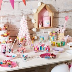 Вся детская посуда Luminarc Тарелки салатники наборы чашки бутылки